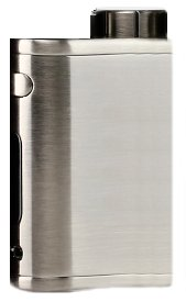 iSmoka-Eleaf iStick Pico TC 75W Brushed Black Silver