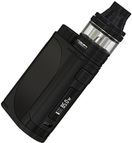Eleaf iStick Pico 25 ELLO TC 85W Grip FULL Kit 0mAh sada černá 1ks