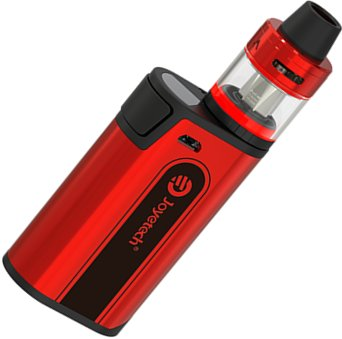 Joyetech CUBOX s CUBIS 2 sada 3000mAh red 1ks