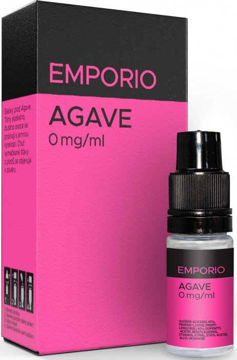 Imperia EMPORIO Agave 10ml 0mg