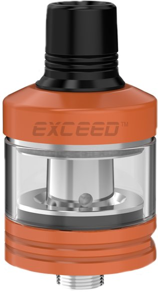 Joyetech Exceed D22 Clearomizér Dark Orange 2ml