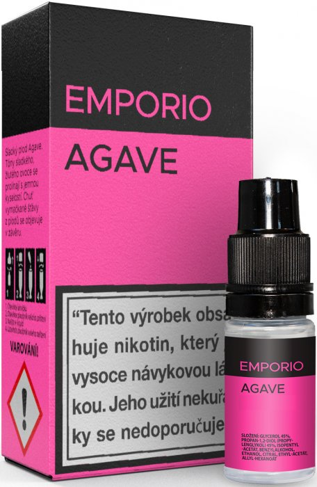 Imperia EMPORIO Agave 10ml 3mg