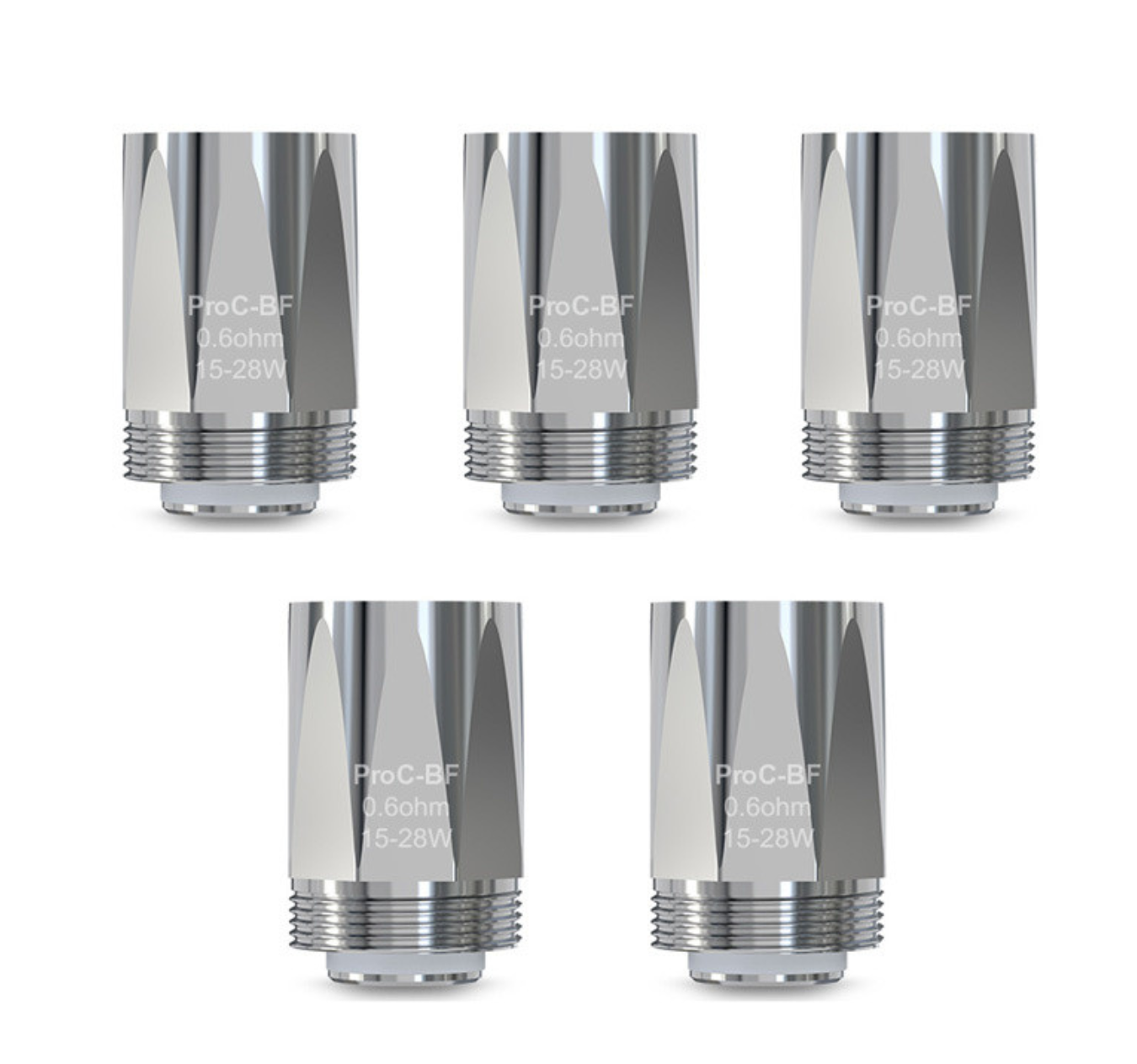 Joyetech ProC-BF atomizer 0,6ohm 5ks