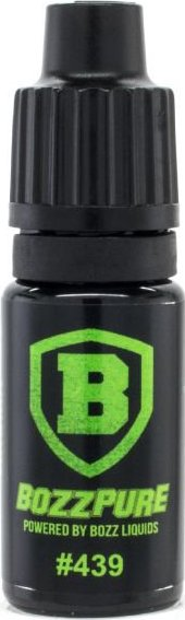 Bozz Pure #439 (Muffin s borůvkami) 10ml
