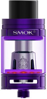Smoktech TFV8 Big Baby Light Edition Purple