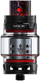 Smoktech TFV12 Prince 8ml Black