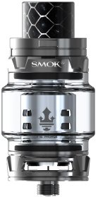 Smoktech TFV12 Prince 8ml Gun Metal