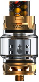 Smoktech TFV12 Prince 8ml Gold