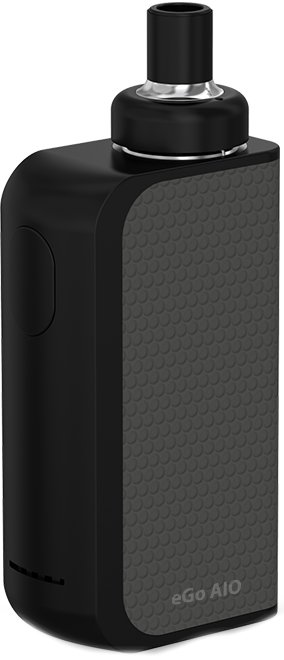 Joyetech eGo AIO Box Grip 2100mAh Black-Grey 1ks