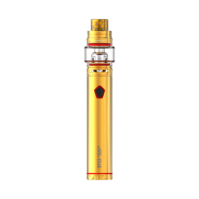 Smoktech Stick Prince Baby elektronická cigareta 2000mAh Gold 1ks