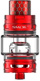 Smoktech TFV12 Baby Prince clearomizer Red 4,5ml