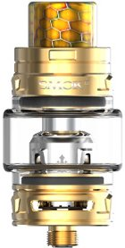 Smoktech TFV12 Baby Prince clearomizer Gold 4,5ml
