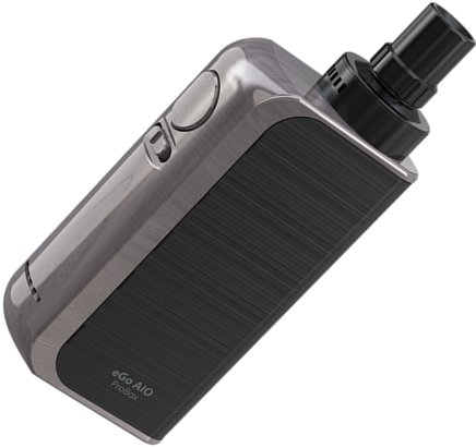 Joyetech eGo AIO ProBox Grip 2100mAh Resin 1ks
