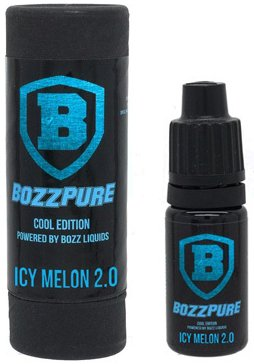Bozz Pure COOL EDITION ICY Melon V2.0 10ml