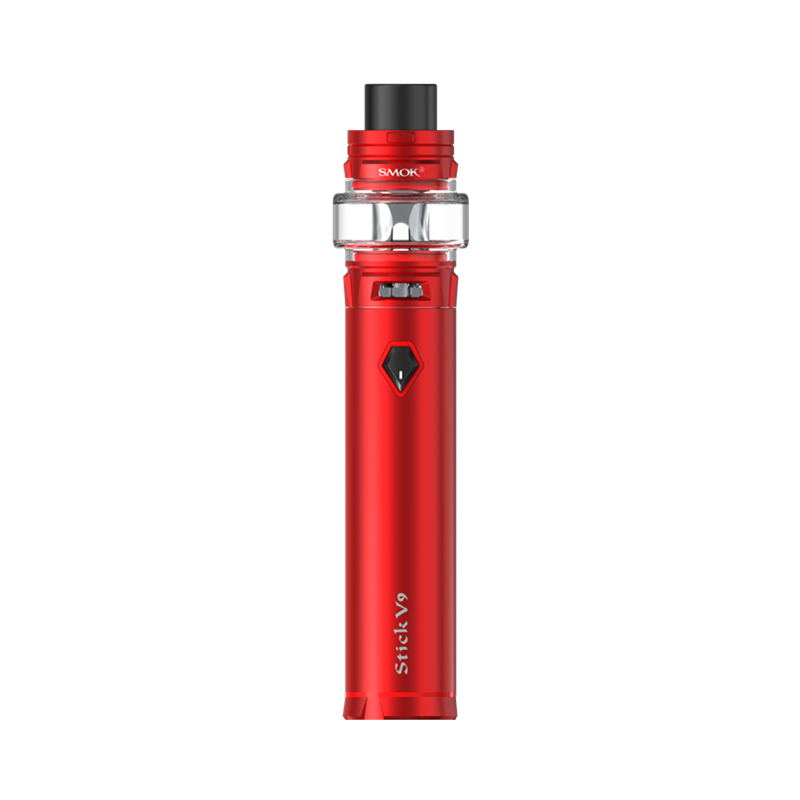 Smoktech Stick V9 elektronická cigareta 3000mAh Red