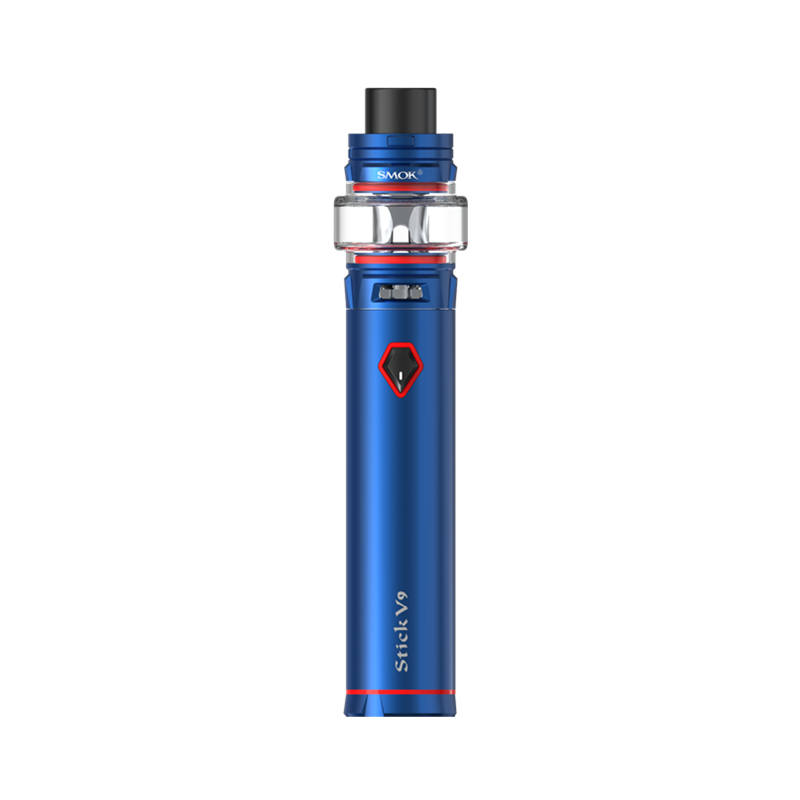 Smoktech Stick V9 elektronická cigareta 3000 mAh Blue 1 ks