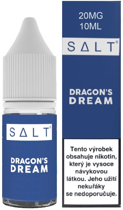 Juice Sauz SALT Dragon´s Dream 10ml 20mg