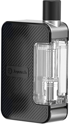 Joyetech Exceed Grip Full Kit 1000 mAh Black 1 ks