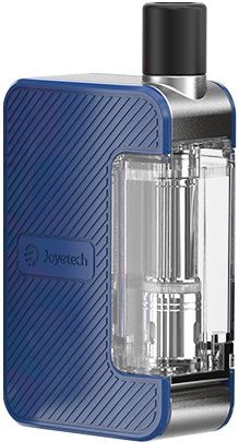 Joyetech Exceed Grip Full Kit 1000 mAh Blue 1 ks