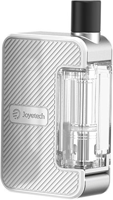 Joyetech Exceed Grip Full Kit 1000 mAh White 1 ks