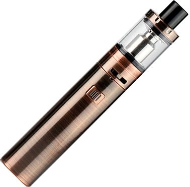 eLeaf iJust S set baterie a clearomizeru Brushed Bronze 3000 mAh 1 ks