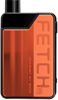 Smoktech FETCH Mini 40W grip 1200 mAh Orange 1 ks