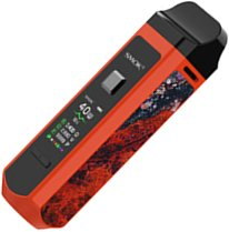 Smoktech RPM 40 grip Full Kit 1500 mAh Orange 1 ks