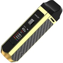 Smoktech RPM 40 grip Full Kit 1500 mAh Prism Gold 1 ks