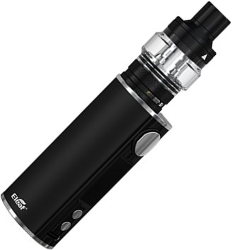 iSmoka Eleaf iStick T80 Pesso Grip Full Kit 3000 mAh Black 1 ks