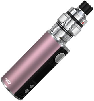 iSmoka Eleaf iStick T80 Pesso Grip Full Kit 3000 mAh Rose Gold 1 ks