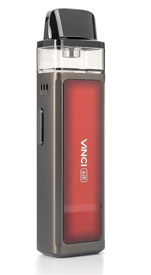 VOOPOO VINCI AIR 30W grip 900mAh Classic Red 1ks