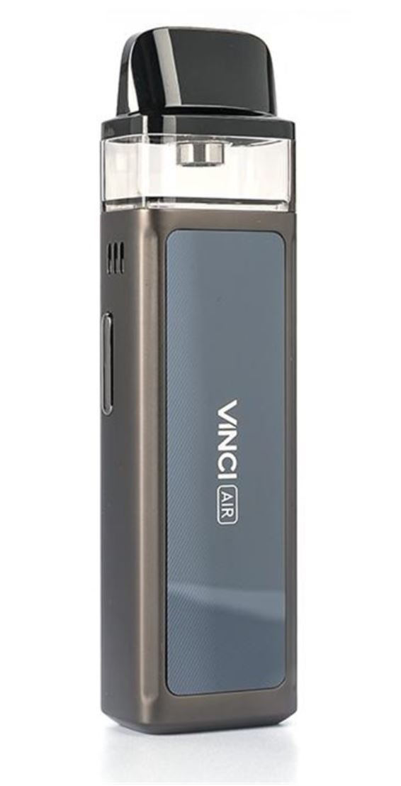 VOOPOO VINCI AIR 30W grip 900mAh Space Grey 1ks