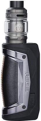 GeekVape Aegis Max 100 W 0 mAh grip Full Kit Black Tung 1 ks