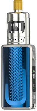 iSmoka Eleaf iStick S80 grip Full Kit 1800 mAh Blue 1 ks