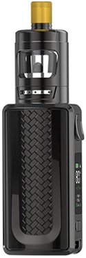 iSmoka Eleaf iStick S80 grip Full Kit 1800 mAh Glossy Gunmetal 1 ks
