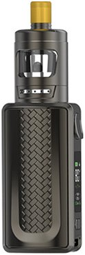 iSmoka Eleaf iStick S80 grip Full Kit 1800 mAh Matte Gunmetal 1 ks