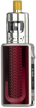 iSmoka Eleaf iStick S80 grip Full Kit 1800 mAh Red 1 ks