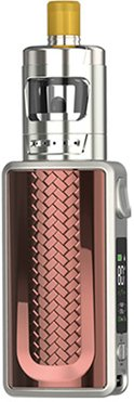iSmoka Eleaf iStick S80 grip Full Kit 1800 mAh Rose Gold 1 ks