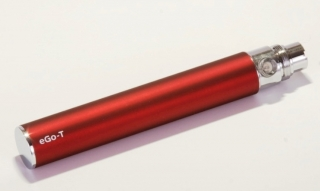 Baterie 1100mAh red eGo