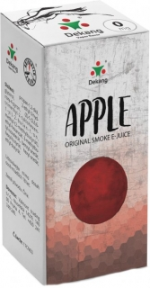 E-liquid Dekang Apple 10ml 0mg (jablko)