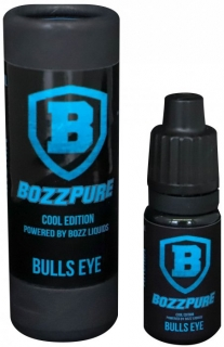 Bozz Pure COOL EDITION Bulls Eye 10ml