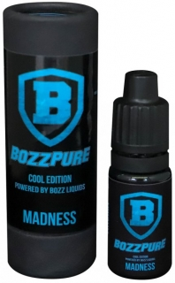 Bozz Pure COOL EDITION Madness 10ml